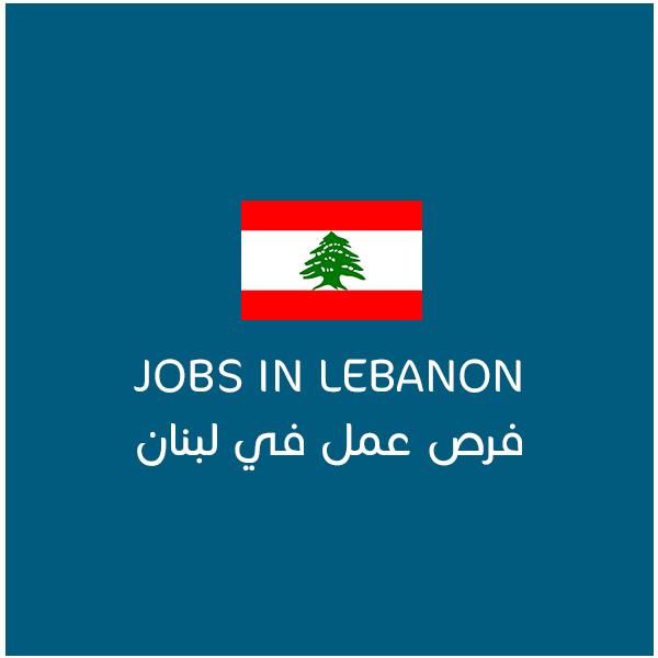 IOS Developer - Jobs in Lebanon jobs in Lebanon